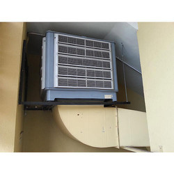 MS Air Cooling Duct System