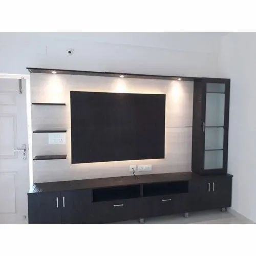 Living Room Tv Wall Unit Television