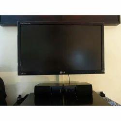 LG RFT Computer Monitor