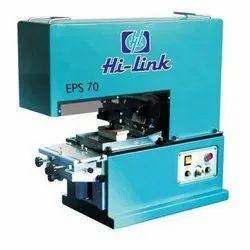 Hi-Link Logo & Brand  Name Printing Machine, Capacity: 1600 - 1800 Piece Per Hours