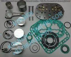 BITZER 4G / 4GE / 6G / 6GE / S4G / S6G Compressor Parts