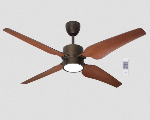 1ab17446d56 Architectural Bronze Havells Momenta Premium Underlight Ceiling Fan  Warranty 2 Years