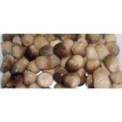 Salted Paddy Straw Mushroom, Packaging: Plastic Bag or Polythene