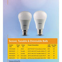 4W Tunable And Dimmable Bulb