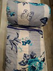 Exclusive Printed Double Bed Razai