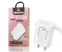 Troops Tp-208 2.8amp Bis Pin Power Adapter