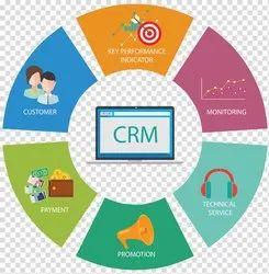 Online/Cloud-based Web Hosted CRM Software Solution