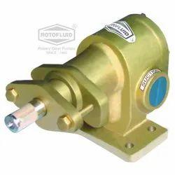 ROTOFLUID Textile Machine Gear Pump