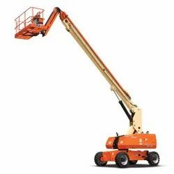 Boom Lift Rental in India