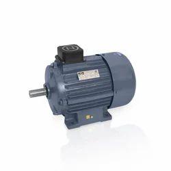 Navjyot 10-100 KW compressor motors - electric motors (ie2/ie3), IP Rating: IP44 and IP55