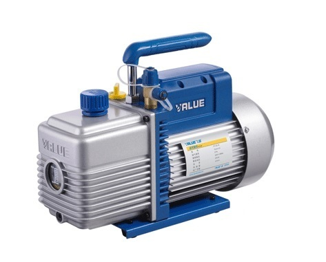Ve115n Vacuum Pump Single Stage