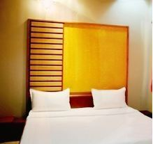 Single Bed Suite Room Rental Services