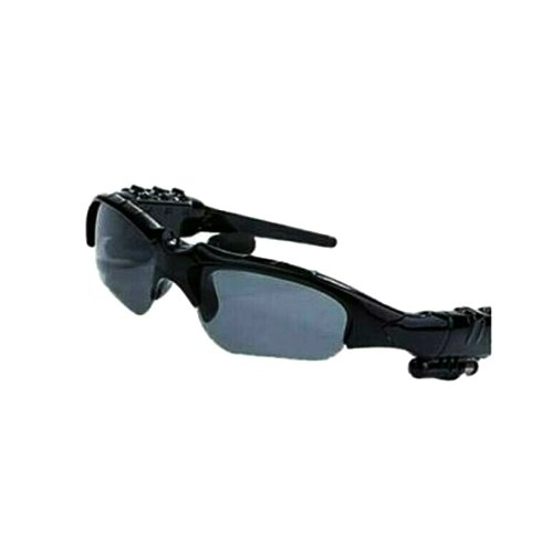 Bluetooth MP3 Sunglasses