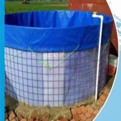 Fish farming equipments