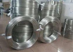 Stainless Steel 202 Half Hard Wire