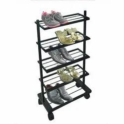 MS 5 Tiers Shoe Rack SR2-5S