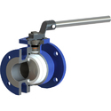 Ball Valve For Petrochemical Industry