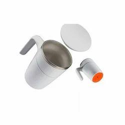 Smart Steel Mug