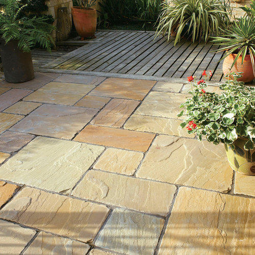 Stone Outdoor Tile 8 10 Mm Size Medium Rs 45 Square Feet Id 14260628412