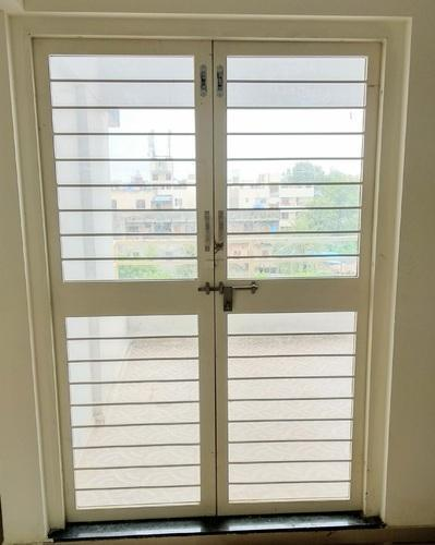GI French Doors