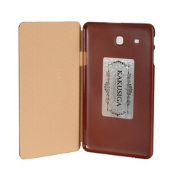 Kaku Flip Cover For Samsung Tab E(9.6) /t560/t561