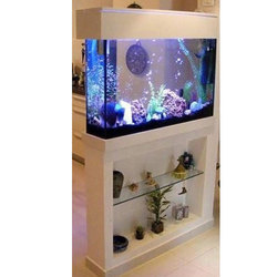 Fish Aquarium In Chennai Latest Price Mandi Rates From Dealers In Chennai
