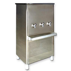 SS-150150 Stainless Steel Water Cooler
