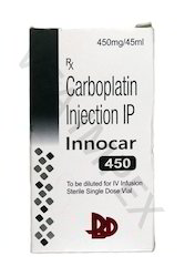 Innocar 450 Mg Injection