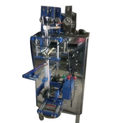 Automatic Fully Steel Pepsi Pouch Packing Machine