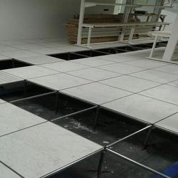 False Flooring Systems
