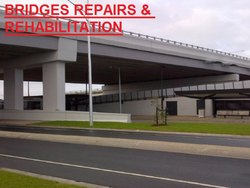 Rehabilitation and Repair of Bridges