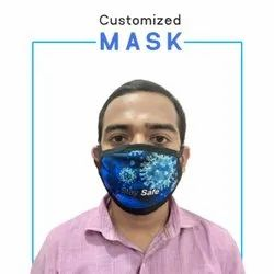 Personalised Mask