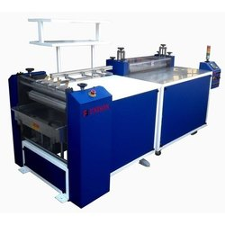 Fully 3 Phase Automatic Hard Cover Maker Machine, 440V
