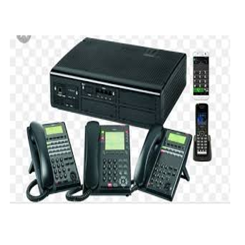 NEC SL 2100 EPABX System