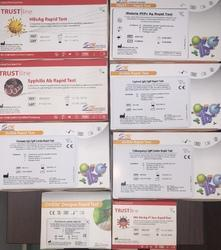 Ctk Biotech Rapid Test Kits