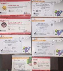 Ctk Biotech Rapid Test Kits