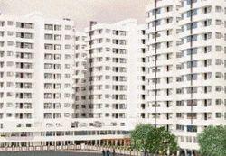 3BHK Apartment Construction Service