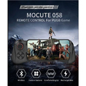 Mocute 058 Bluetooth Remote Control Gamepad