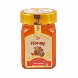 Natural Eucalyptus Honey 200 g