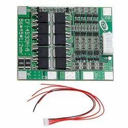 Battery PCB BMS
