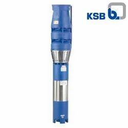 10-150 m KSB Submersible Pumps