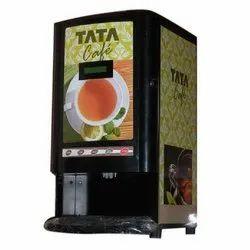 TATA Tea & Coffee Vending Machines