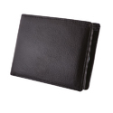 Leather NDM BL Gents Wallet
