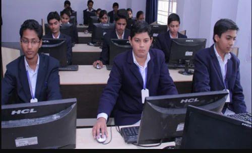 Computer Education in Narnaul, Mahendergarh by Yaduvanshi Shiksha Niketan |  ID: 18526566191