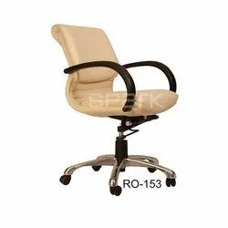 RO-153 Low Back Chair