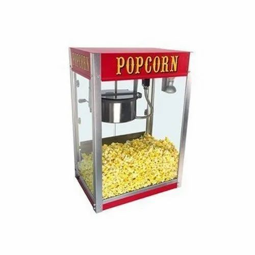 Popcorn Making Machine 150 Grams, For Commercial