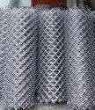 GI Fencing Chain Link
