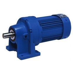0.10 K.w - 132.0 K.w Foot And Flange Sumitomo Inline Cyclo Geared Motor, 415 Volt