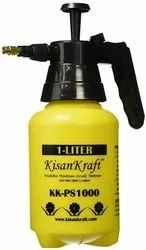 Kisankraft Manual 1 Ltr Pressure Sprayer KK-PS-1000