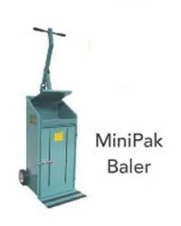 Mini Pack Baler